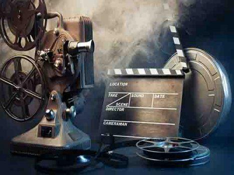 Movie-making