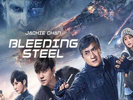 Bleeding-Steel